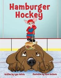 Hamburger Hockey by Lynn Hefele