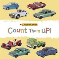 My First Maths: Count Them Up! by Jackie Walter