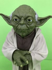 Star Wars:Yoda - PVC Figure image