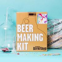 Brooklyn Brew Shop Unicorn IPA Beer Making Kit