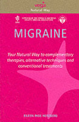 Migraine by Eileen Herzberg image