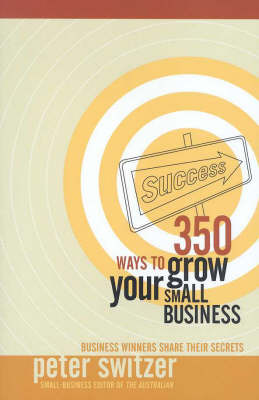 Best of Australian Business by Peter Switzer image