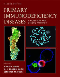 Primary Immunodeficiency Diseases image