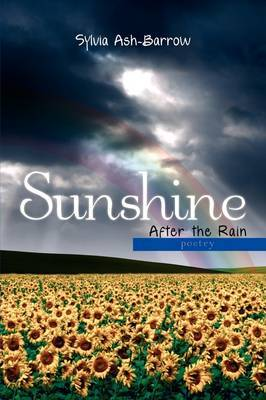 Sunshine After the Rain by Sylvia Ash-Barrow image
