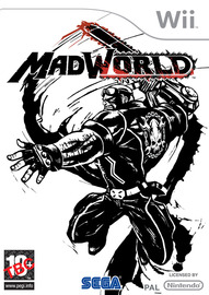 MadWorld for Nintendo Wii