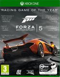 Forza Motorsport 5 Game of the Year for Xbox One