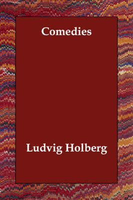 Comedies by Ludvig Holberg, Bar