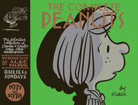 The Complete Peanuts 1977-1978 by Charles M Schulz