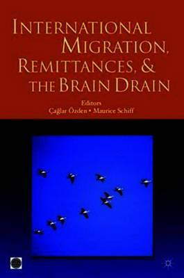 International Migration, Remittances, and the Brain Drain image