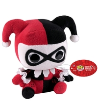 "Harley Quinn (Regular) - 6"" Pop! Plush"