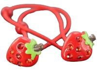 Great Pretenders - Boasting Berry Strawberry Hairtie Set