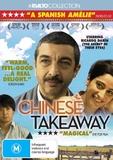 Chinese Takeaway DVD