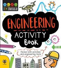 Engineering Activity Book by Jenny Jacoby