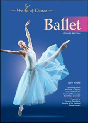 BALLET, 2ND EDITION