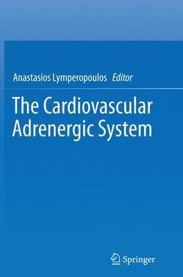 The Cardiovascular Adrenergic System image