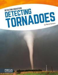 Detecting Tornadoes by Marne Ventura