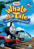 Thomas & Friends: Whale of a Tale DVD
