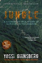 Jungle (Movie Tie-In) by Yossi Ghinsberg