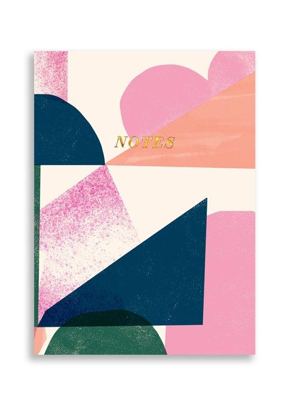 Nineteen Seventy Three: Britta - A5 Notebook