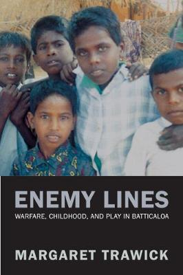 Enemy Lines by Margaret Trawick