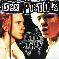 Kiss This by The Sex Pistols image