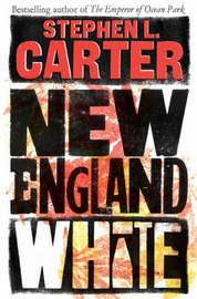 New England White by Stephen L. Carter image
