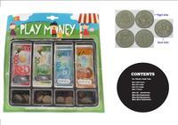 New Zealand - Play Money Set