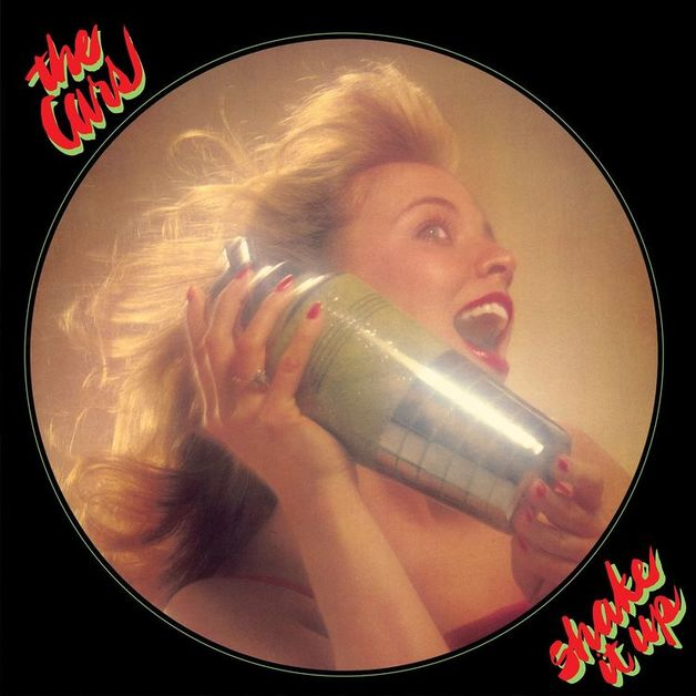 Shake It Up - Expanded Edition (2LP) by The Cars