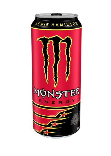 Monster Energy Refuel 500ml 24pk image