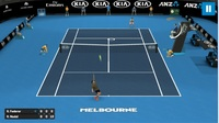 AO Tennis for PS4 image