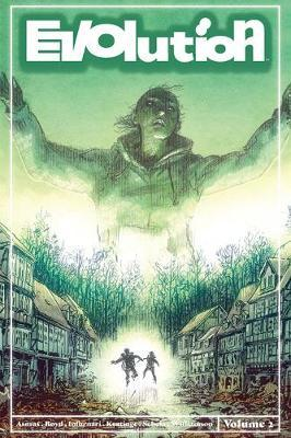 Evolution Volume 2: Adapt & Die by James Asmus