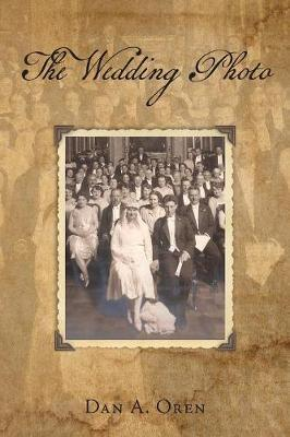The Wedding Photo by Dan A. Oren