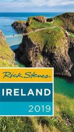 Rick Steves Ireland 2019 by Pat O'Connor