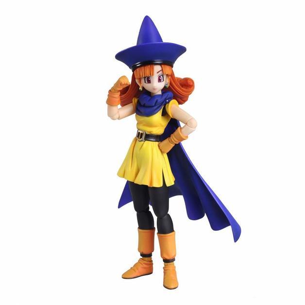 Dragon Quest IV: Alena - Bring Arts Figure