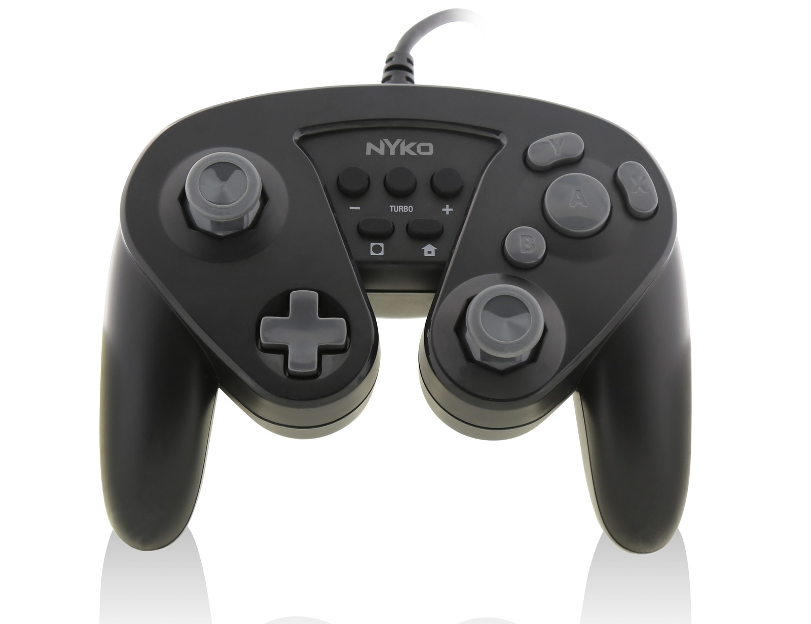Nyko Switch Retro Core Controller for Switch image