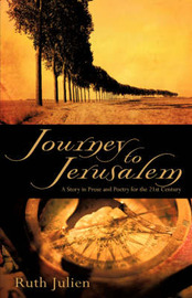 Journey to Jerusalem by Ruth Julien image