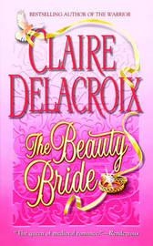 The Beauty Bride by Claire Delacroix image