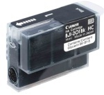 CANON BJI201BK/HC Black High Capacity Cartridge  suitable for BJC6000 Bubble-Jet Printer