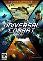 Universal Combat (Battle Cruiser II) for PC Games