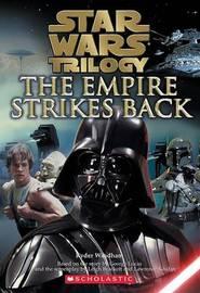 Star Wars: Episode V, The Empire Strikes Back by Ryder Windham
