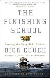 Finishing School, the by Dick Couch image