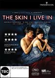 The Skin I Live In DVD