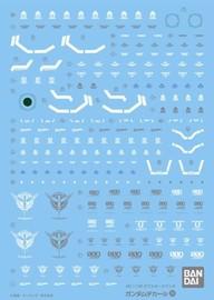 Gundam GD-89 MG 00 QAN[T] 1/100 Decal Sheet