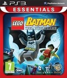 LEGO Batman: The Videogame (PS3 Essentials) for PS3