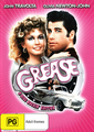 Grease - Rockin' Edition (2 Disc Set) on DVD