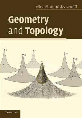 Geometry and Topology by Miles Reid image