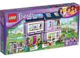 LEGO Friends - Emma's House (41095)
