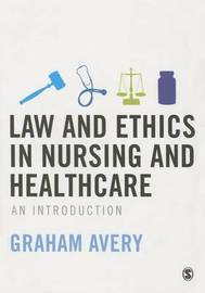 law ethics in nursing