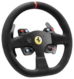 Thrustmaster 599XX EVO 30 Wheel Add-On Alcantara Edition (PS4, PS3, Xbox One & PC) for PS4