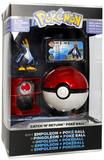 Pokemon: Pokémon Catch 'n Return - Empoleon Poké Ball
